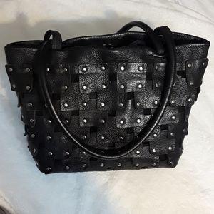 Berge Leather Bag